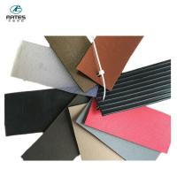 Buy cheap Car Accessories Non Slip Dashboard Mat 5D Leather Material With Good Hand Feeling from wholesalers