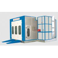 Buy cheap large Automobile spray booth YK-12-45 from wholesalers