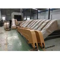 Durable Large Excavator Long Arm Excavator Attachments For Subway Construction