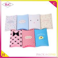 Buy cheap Glossy lamination reusable paperboard gift packaging box from wholesalers