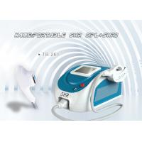 Buy cheap SHR Intense Pulsed Light IPL Hair Removal Depilation Laser Machine for Beauty Clinic from wholesalers