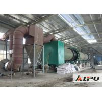 Buy cheap Wastewater Treatment Industrial Drying Systems , Sewage Sludge Dryer from wholesalers
