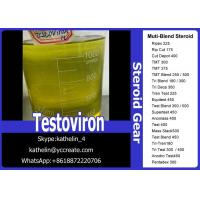 Buy cheap Injection Steroid Oil Testoviron (Test Prop / Test E Blend ) For Bodybuilding from wholesalers