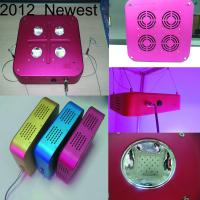 Buy cheap 2012 Newest for greenhouse,pure aluminium skin,discount led grow lights from wholesalers