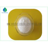 Buy cheap CAS 481-29-8 Gain Muscle Lose Fat Steroids Epiandrosterone Pharmaceutical Intermediates from wholesalers