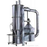 Buy cheap Continuous Spray Industrial Drying Machine With Multi - Fluid Atomizer from wholesalers