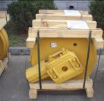 Buy cheap KOMATSU BULLDOZER D85A-21 IDLER ROLLER from wholesalers