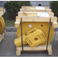 Buy cheap KOMATSU BULLDOZER PART D85A-21 IDLER ROLLER GOOD QUALITY FOR SALE from wholesalers