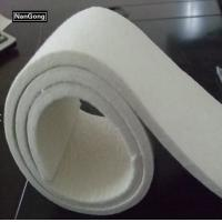 Buy cheap 100% nature wool felt manufacture (email: info@chinafelt.com) from wholesalers
