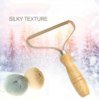 Buy cheap Portable Lint Remover Fuzz Fabric Shaver For Sweater Woolen Coat Clothes Fluff Fabric Shaver Brush Tool Fur Remover from wholesalers