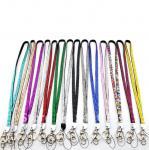 Buy cheap New Fashion Rhinestone Lanyard Crystal Bling Lanyard Wholesale from wholesalers