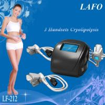 Buy cheap LF-212 Cryolipolysis Fat Freezing Slimming Machine from wholesalers