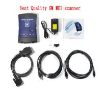 Buy cheap High quality GM MDI scanner GM MDI tech 3 GM MDI firmware update from wholesalers