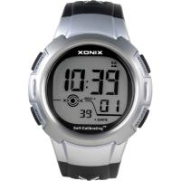 Buy cheap Gents Sports Plastic Digital Self Calibrating Watches Via Computer from wholesalers