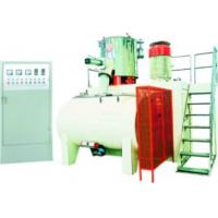 Buy cheap plastic pine needle production line product