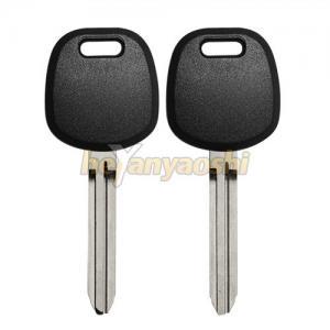 Buy cheap Toyota Automotive Transponder Keys TOY44D - PT ILCO 4D67 Chip For Scion product