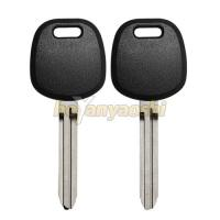 Buy cheap Toyota Corolla 2015 Automotive Transponder Keys With H Carbon Chip product