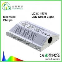 Buy cheap High Power Outdoor Led Street Light 150w Exterior Cree Parking Lot Lighting product