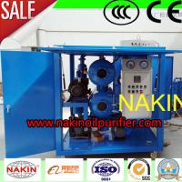 Buy cheap ZYD Transformer Oil Purifier, Oil Recycling Machine, Oil Filtration Machine from wholesalers