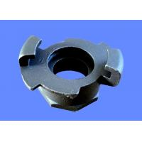 Buy cheap Custom Stainless Steel Die Casting Machine Parts Precision Cast Parts Metal Products from wholesalers