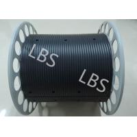 Buy cheap Lebus Grooves Sleeves For Aluminium Winch Drums On Aircraft Application Lifting from wholesalers