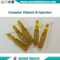 Buy cheap Complex Vitamin B Injection for Anti Aging from wholesalers