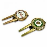 Buy cheap Golf Divot Tool,Divot Tool, Repair Tool from wholesalers
