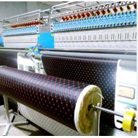 Buy cheap Commercial Multi Head Embroidery Machine 26 Head With Needle Rack Lubrication Free from wholesalers