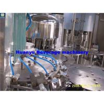 Mineral water filling machine (bottling machine)
