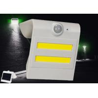 Buy cheap Dustproof Solar Powered LED Wall Light Equipped All , Stick To Whatever Surface from wholesalers