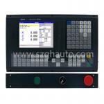 CNC turning controller