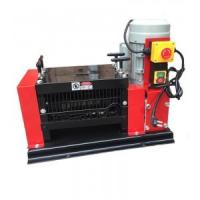 Buy cheap K308 Scrap Cable Stripping Machine/Scrap Copper Recycling Machine/Wire Stripping Machine from wholesalers