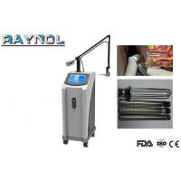 Buy cheap 40W RF Tube Co2 Fractional Laser Beauty Machin For Vaginal Rejuvenation from wholesalers
