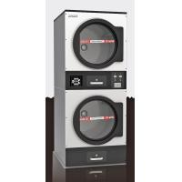 Oasis 15kgs Gas Heating Stack Dryer Coin Operated Dryer