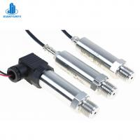 Buy cheap pressure transducer 5v from wholesalers