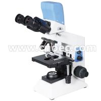 Buy cheap USB Digital Camera Microscopes LED Fluorescent Microscope CE A31.0906 from wholesalers