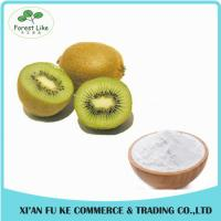 Buy cheap 100% Water Soluble Rich in Vitamins powder Kiwi Fruit Juice Powder from wholesalers