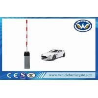Buy cheap Remote Control Car Parking Barriers More Than 5 Millions Operation Times from wholesalers