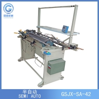 Buy cheap Sweater Semi Automatic Flat Bed Knitting Machine from wholesalers
