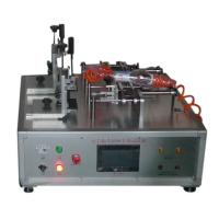 Buy cheap IEC61058.1 / IEC60669.1 Switch Tester Pneumatic Switch Life Testing Machine from wholesalers