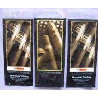 Buy cheap OPP / PE Laminated Cigar Humidor Bags product