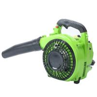 Buy cheap Factory Supply EB260 Hand held portable 25.4cc 2 Stroke Gas Engine Garden Blower for Garden from wholesalers