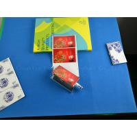 Buy cheap Cardcase epoxy resin stickers product