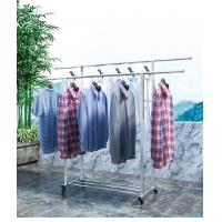 Buy cheap H159 Comfold Telescopic Foldable Clothes Drying Rack Height Adjustable from wholesalers