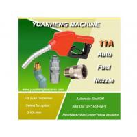 Buy cheap Automatic Fuel Nozzle For Fuel Dispenser from wholesalers