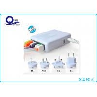 Buy cheap 5V 6A Multi Port USB Adapter Charger , 6 Port Usb Power Wall Charger from wholesalers