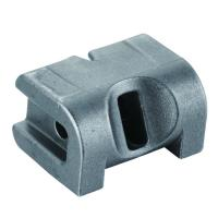 Silicon casting lost wax investment casting