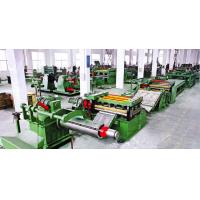 Buy cheap 1200mm Slitting Line Machine product
