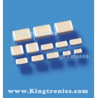 Buy cheap Kingtronics Kt offers Chip Multilayer Ceramic Capacitors from low voltage ( LKT) to high voltage( HKT) from wholesalers