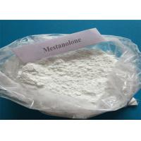 Buy cheap 99% Mestanolone 521-11-9 Mestaline Natural Male Enhancement White Powder 100% Pass from wholesalers